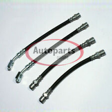 Audi A4 b5-4 Piezas Tubos de Freno Flexible para Delantero Trasero