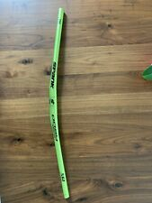 Spank, Oozy Trail 760, Riser bar, Clamp: 31.8mm , W: 760mm, Rise: 15mm, Green