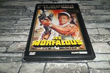 DVD -  LES MORFALOUS / JEAN-PAUL BELMONDO   / DVD