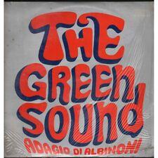 The Green Sound Lp Vinile Adagio Di Albinoni / Meazzi MLX 04049 Sigillato