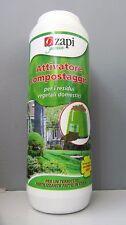 Zapi attivatore compostaggio di residui vegetali x terriccio fertilizzante 1 Kg