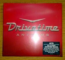 4xCD Boxset New'18 Freepost Drivetime Anthems George Michael/Ezra/Sia/Little Mix