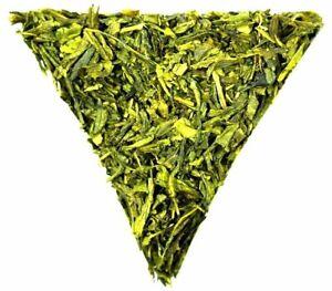 Sencha Japanese Wild Cherry Loose Leaf Green Tea High In Vitamin C Very Healthy
