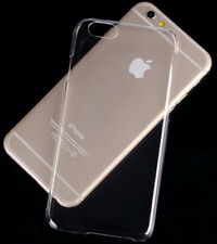 Ultra Thin Crystal Clear Transparent Hard PC Case Cover for iPhone 6 Plus 5.5""