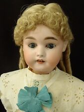 """Spectacular German Felix Arena Mignon 25"""" Doll for French market"""