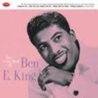 BEN E. KING-STAND BY ME - BEST OF BEN E KING-JAPAN SHM-CD C41