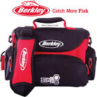Berkley Fishing FG Midi Tackle Bag Tackle Management Storage with 4 Tackle Boxes