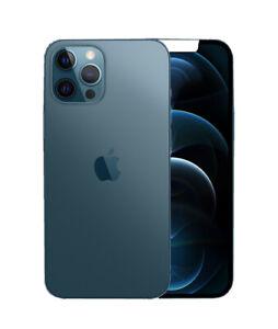 Apple iPhone 12 Pro Max - 128GB - Graphite (unlocked)