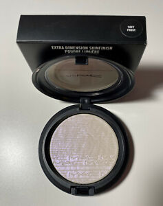 MAC Soft Frost Extra Dimension Skinfinish New in Box