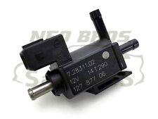 GENUINE SAAB 9-3 2.0T & 2.8 V6 03-12 BOOST PRESSURE CONTROL VALVE, NEW, 12787706