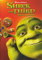 Shrek the Third (Widescreen Edition) (Bilingua New DVD