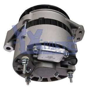 Alternator RE506197 for John Deere Engine 6059 6068 5.9L 6.8L 4239 4039 4045