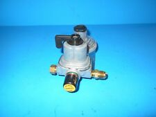 *MARSHALL MODEL 250 AUTOMATIC CHANGEOVER DUAL STAGE PROPANE REGULATOR