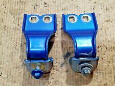 Daw, dBW 2x Heck válvulas amortiguadores maletero la presión del gas resorte amortiguador Ford Focus
