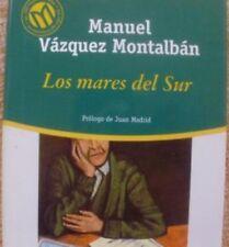 Los mares del Sur/ Manuel Vázquez Montalbán/ Bibliotex/ El mundo/ 2001