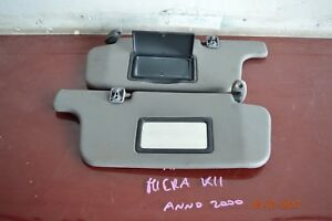 ALETTA PARASOLE SX NISSAN MICRA K11 2000