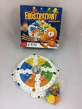 The Original Frustration Board Game With Slam-O-Matic All Pieces Complete