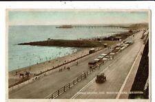 CPA-Carte Postale-Royaume Uni-Brighton-Banjo Groyne and made ira Road-1928