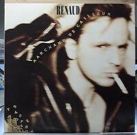 Renaud - Marchand De Cailloux - Vinyl LP 33T  Neuf ! (sans blister) or.fr. 2014