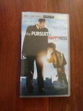 The Pursuit of Happyness (UMD, 2007) #UMD-1
