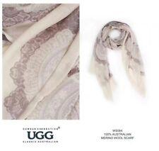 OZWEAR UGG  Merino Wool Scarf  WS064 1830 X 640 mm New Gift