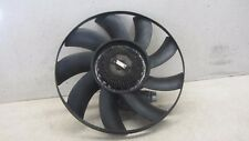 02 03 BMW E65 745i Radiator Cooling Fan Blade w Motor Clutch Water Pump