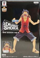 ONE PIECE DRAMATIC SHOWCASE 3rd SEASON VOL.4: MONKEY.D.LUFFY - BANPRESTO JAPAN