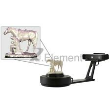 EINSCAN-SE 0.1MM ACCURACY 8S SCAN SPEED FIXED AUTO MODE - DESKTOP 3D SCANNER