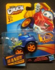 Tonka Chuck & Friends Handy the Tow Truck  Die Cast Metal New in Pack Ages 3+