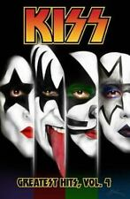 Kiss: Greatest Hits Volume 4 : Greatest Hits Volume 4 by Clayton Crain and Brian