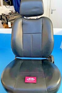 Invacare Comet 8mph Mobility Scooter Reclining Seat Unit Inc Headrest