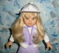 Gotz Vintage  LILY Beautiful Doll