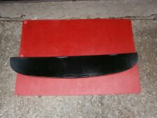 BMW E10 1502-2002ti,tii,Turbo REAR SHELF PANEL