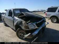 99 00 01 02 03 04 FORD F150 MANUAL TRANSMISSION
