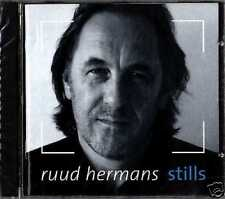 RUUD HERMANS  -  Stills     (CD Sigillato)