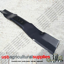 "WESTWOOD 18"" BLADES x1 T1200 ETC FOR 36"" DECK PART 9025 NEXT DAY DELIVERY"