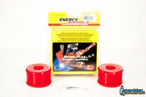 Energy Suspension Polyurethane Rear Trailing Arm Bushings Integra Civic Del Sol