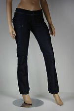 jeans slim femme G-STAR modele pepper stamp skinny pant taille W 30 L 32 ( T 40