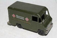 Tootsietoy HO Series 1960 International Metro Van, REA Express #2
