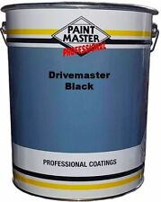 BLACK TARMAC SEALER - DRIVEWAY SEALER (HIGH QUALITY PRODUCT)