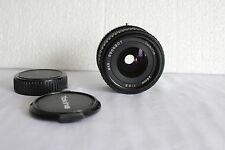 Pentax K objetivamente PK lens 28mm 1:2 .8 Tokina 28 mm 2,8