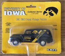 Iowa Hawkeye Ertl Dime Bank #4 in Original Packaging