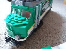 Lego train 60198 Locomotive mint condition powered up Bluetooth