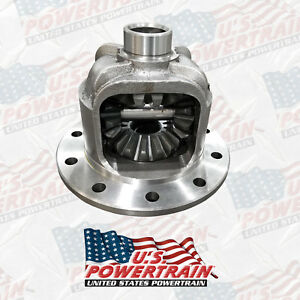 New 8.25 GM IFS Loaded Open Differential Carrier 3.42 & Higher 26018131