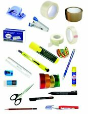 Office Stationery Essential Value Set(23 pieces staionery kit)