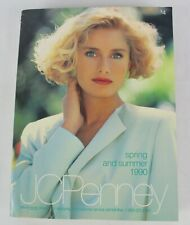 New ListingVintage 1990 Jcpenney Spring & Summer Catalog Clothes Toys Electronics Sport