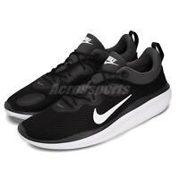Nike ACMI Black White Grey Men Running Casual Lifestyle Shoes Sneaker AO0268-001