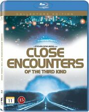 Close Encounters of the Third Kind (1977) Blu-Ray Brand New Free Ship