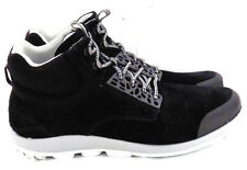 MERRELL Performance Black Suede High Lace Up Hikers Men's US Shoe Size 8.5 NEW