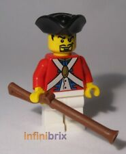 Lego Imperial Soldier Minifigure from set 852751 Chess Pirates NEW pi122